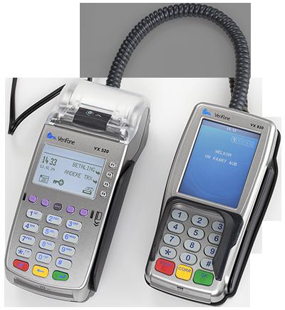 CCV Smart vx520-vx820 7727 LR