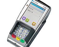 Verifone Vx680 Mobiele Pinautomaat