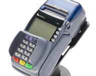 Verifone Vx570 Swivel Pinautomaat Huren