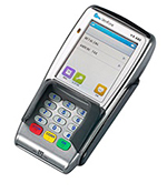 Vx680 Mobiele Pinautomaat
