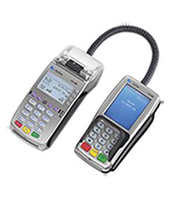 Verifone Vx520+Vx820 vaste pinautomaat kopen