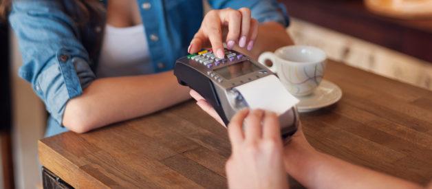 contactloos betalen pinautomaat kopen